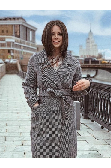 Пальто Alice