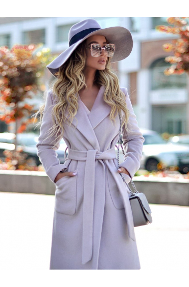 Пальто кашемировое Cheryl