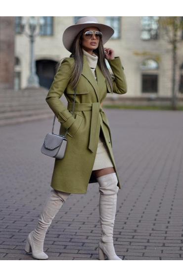 Пальто кашемировое Jennifer