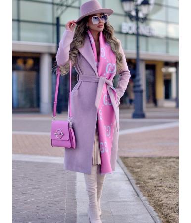 Пальто кашемировое Margaret