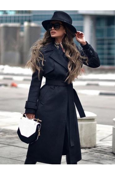 Пальто кашемировое Melanie